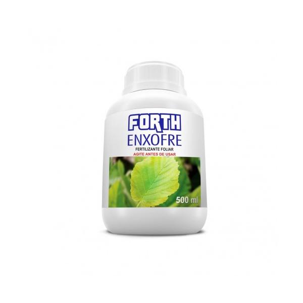 Fertilizante Forth Enxofre 500ml