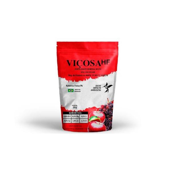 Fertilizante Viçosa HF Sachet 20g - Agrodama