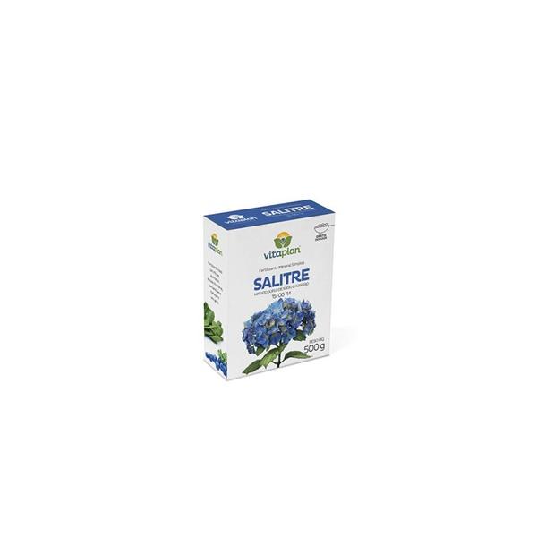 Salitre Fertilizante Granulado - Vitaplan