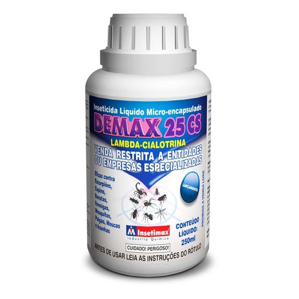 Demax 25 CS 250ml - Insetimax
