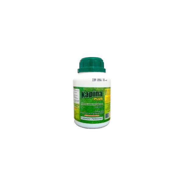 Herbicida seletivo Kapina Plus 250ml - Rawell