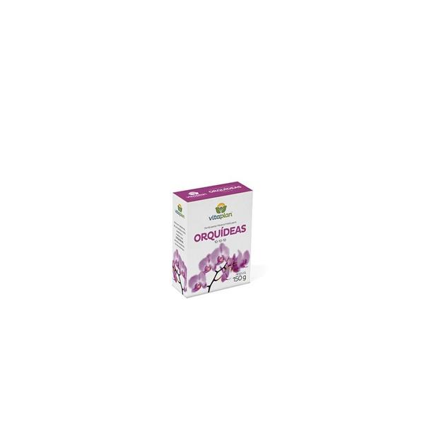 Fertilizante para Orquídeas - Vitaplan