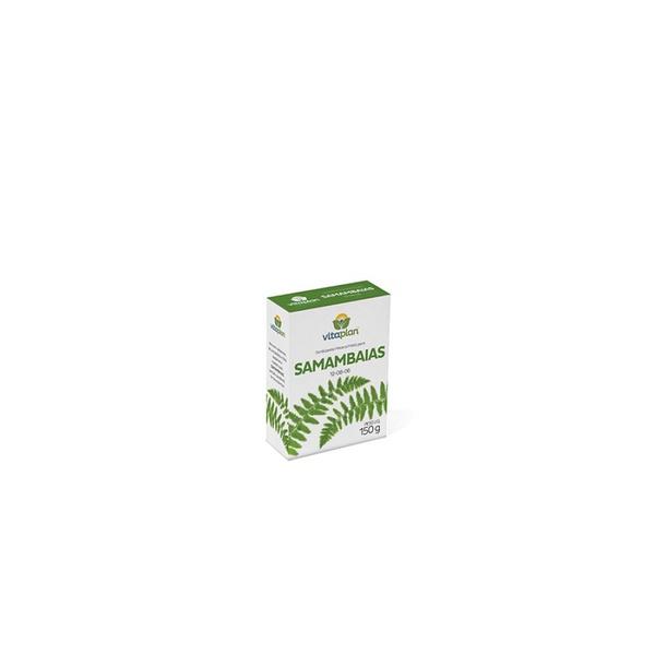 Fertilizante para Samambaias - Vitaplan