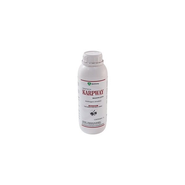 Karpway 1L - Quimiway