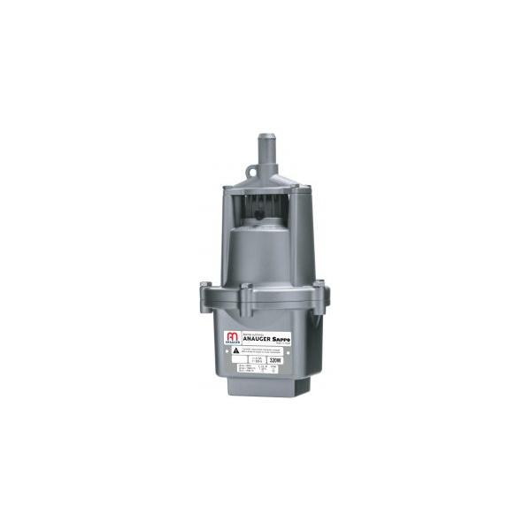 Bomba D'água Sappo 5g 127V - Anauger