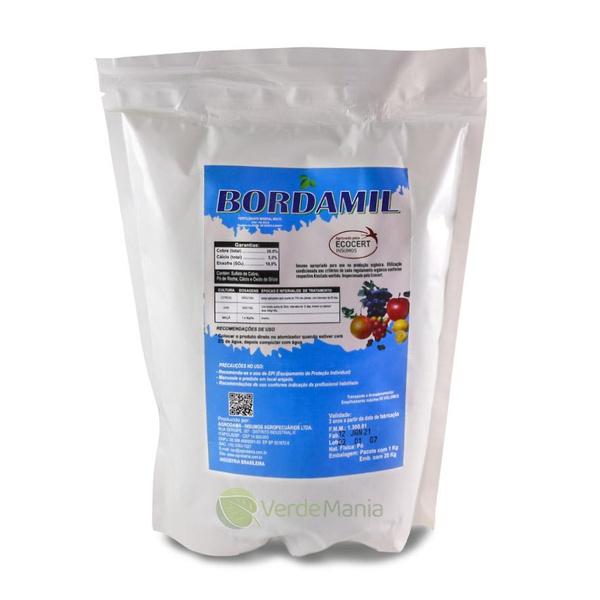 Calda Bordalesa Bordamil 1kg - Agrodama