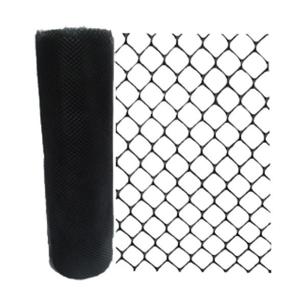 Tela Plástica Galinheiro 1,50x50m - Nortene