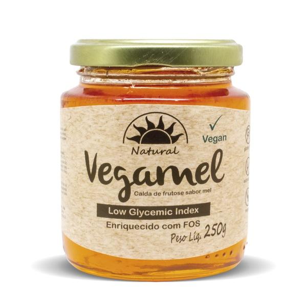 Vegamel, mel vegano