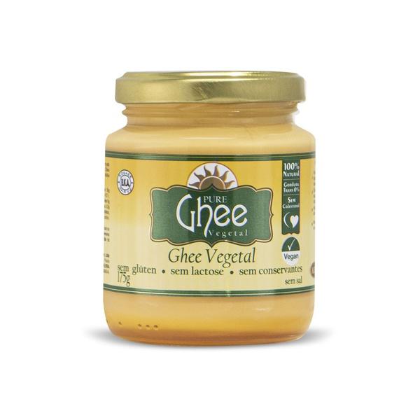 Pure Ghee Vegetal 175g