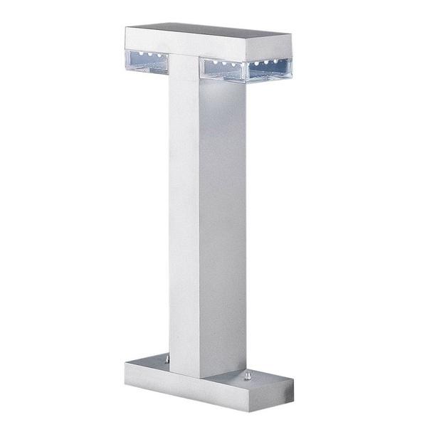 POSTE BALIZADOR LED 2X 0.96W - 127V - COD:87122