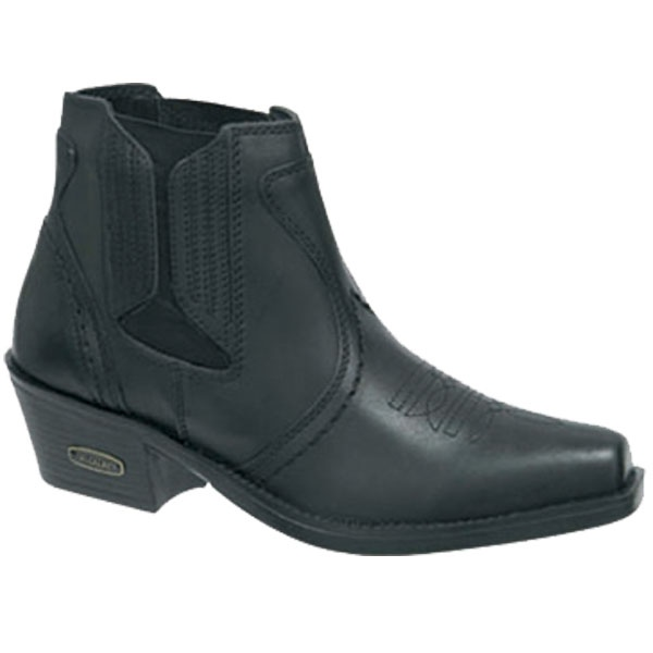Bota Country Masculina Alcalay