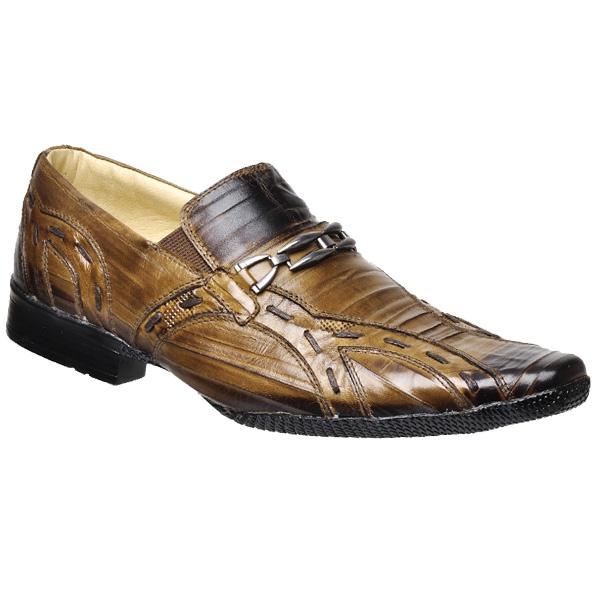Sapato Social Alcalay