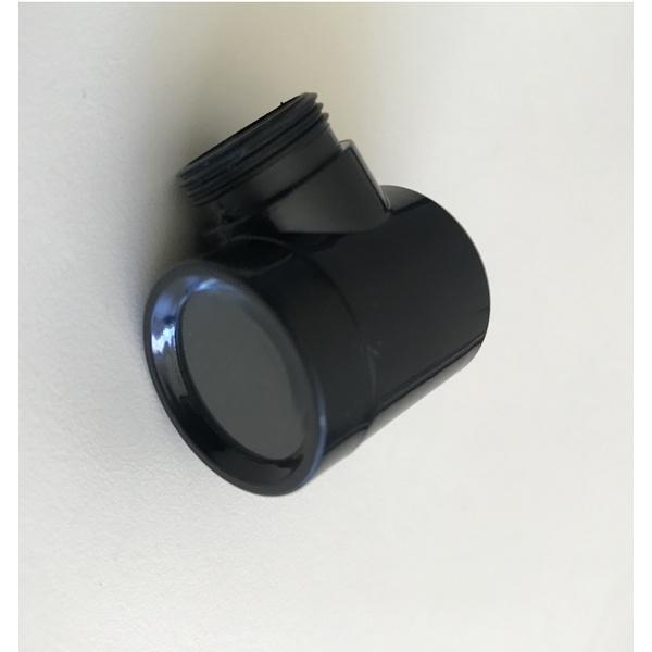 Cabeça para Otoscópio Doctor Junior - Lente de VIDRO (Grátis um jogo de espéculos)