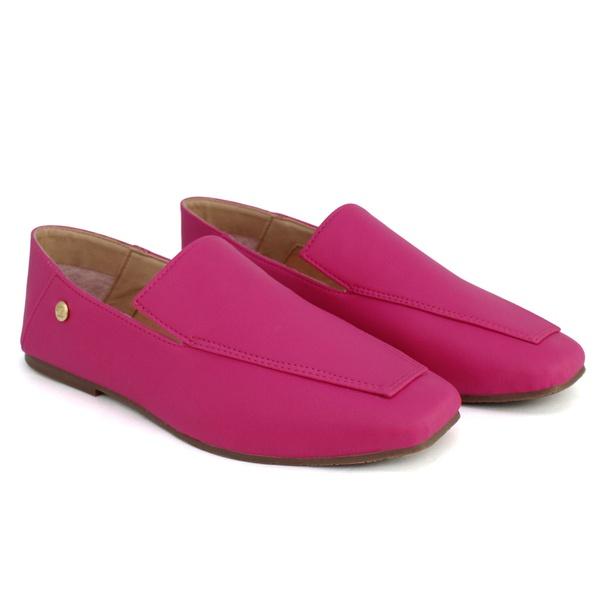 Loafer Feminino Pink