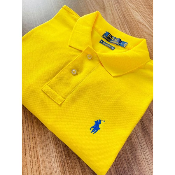 Camisa Polo PRL
