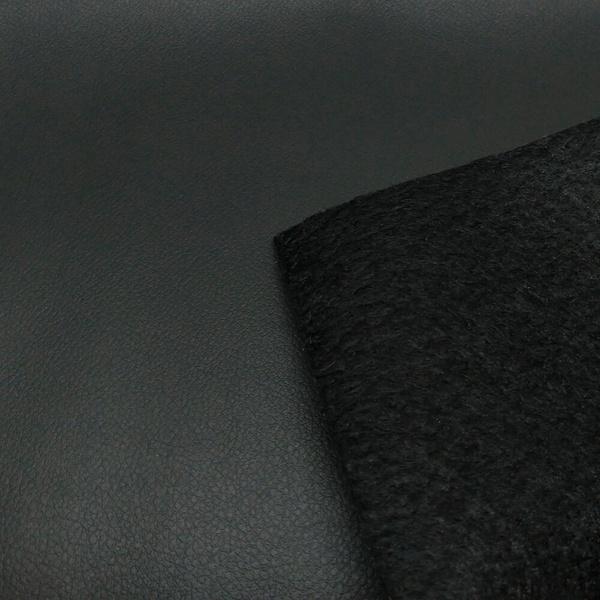 Laminado Sintético Bidim Altar Liso Plus Preto 1m
