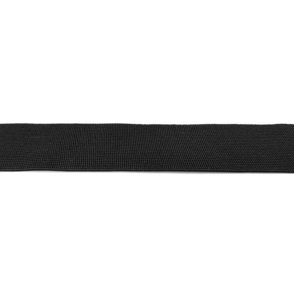 Elástico Zap 205 (Tela) Preto 40mm 1 Metro