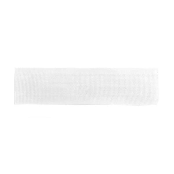 Fecho de Contato ZAP Premium 20mm Branco 1m