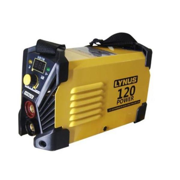 INVERSOR SOLDA LIS120 POWER 220V - LYNUS