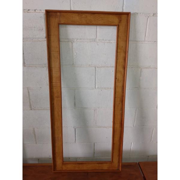 Moldura de espelho lisa