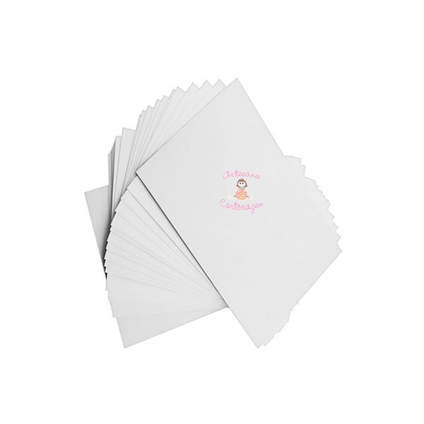 OFFSET – 120 GRS 18 X 25 ( BIG PLANNER ) - 250 FOLHAS