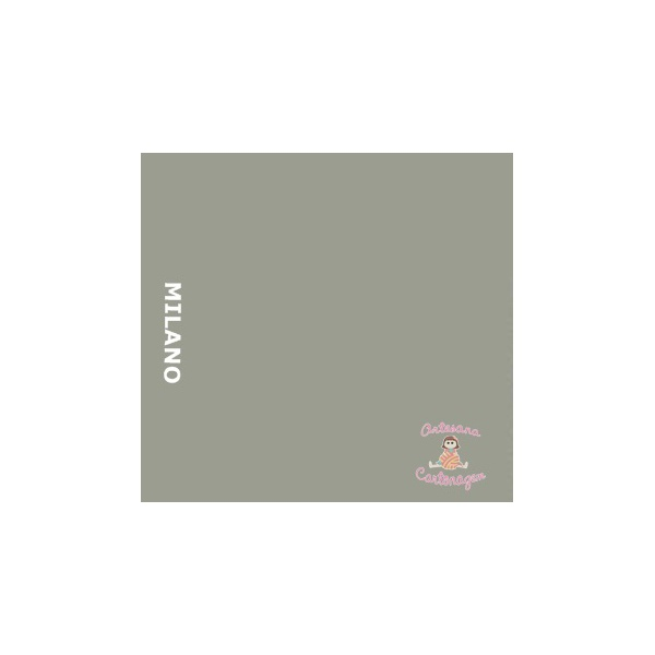 COLOR PLUS MILANO ( CINZA) - 2 FOLHAS A3