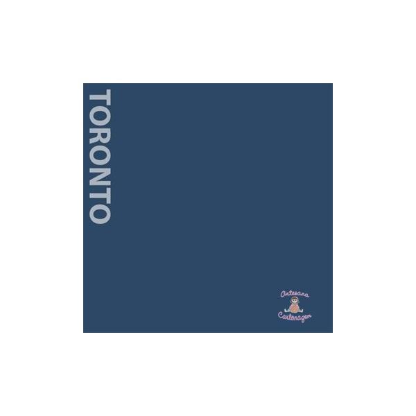 COLOR PLUS TORONTO ( AZUL ESCURO) - 2 FOLHAS A3