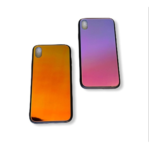 Case Espelhada - IPHONE XS MAX