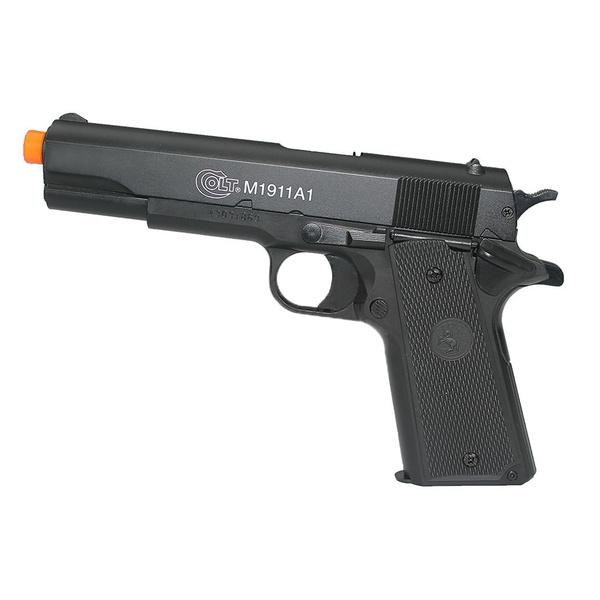 Pistola Airsoft Colt M1911 A1