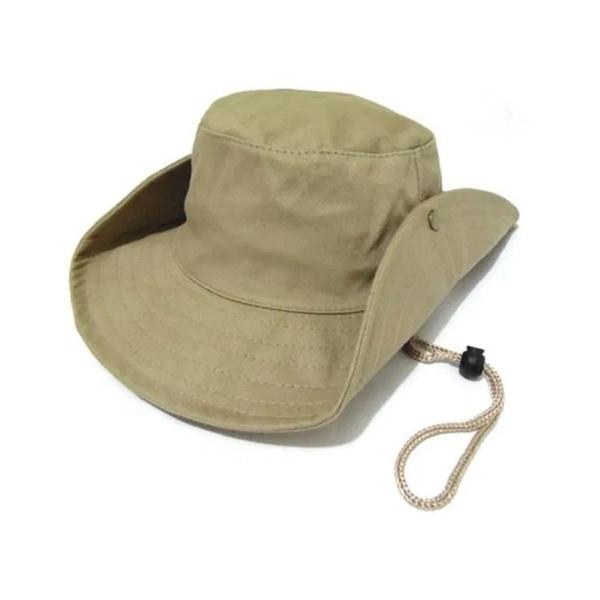 Chapéu Australiano Simples