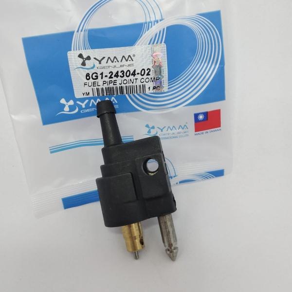 Conector Original Yamaha - Macho