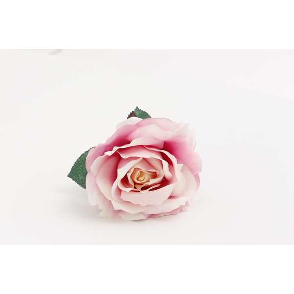 Porta guardanapo de rosa rosê e pink