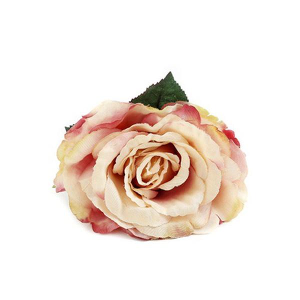 Porta Guardanapo Rosa Colombiana Rosê