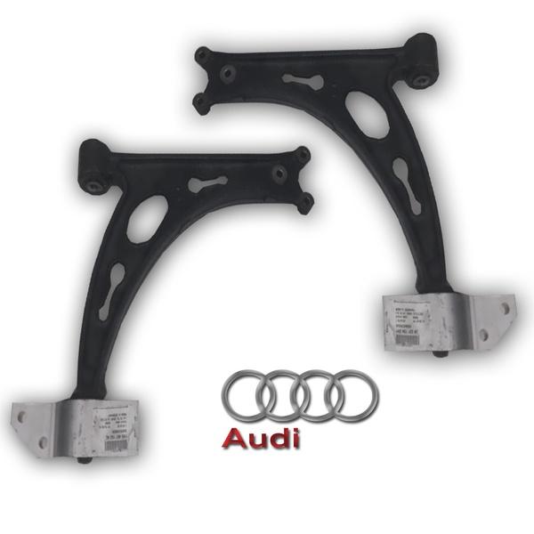 Bandeja de Suspensão Audi A3 ano 2007/...Direito/Esquerdo