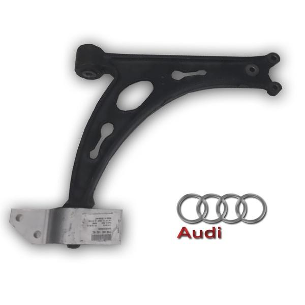 Bandeja de Suspensão Audi A3 2007/...1K0407152AC - Esquerdo