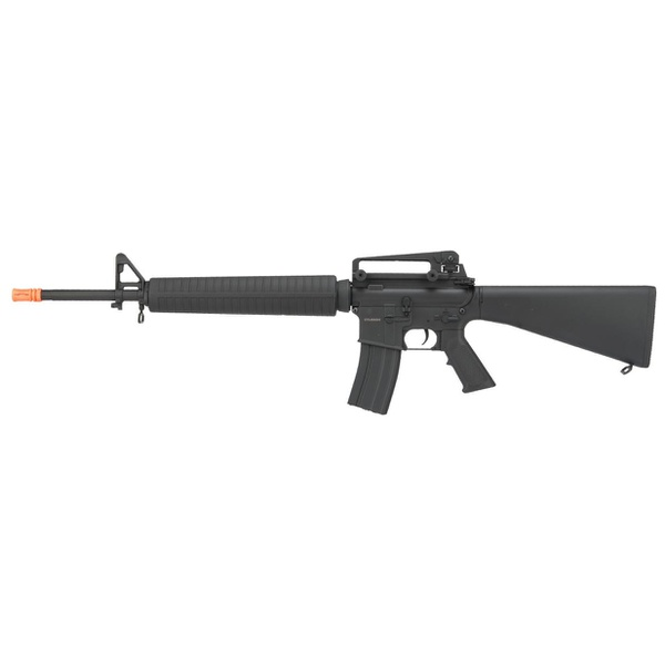 RIFLE DE AIRSOFT ELETRICO WE M16A3