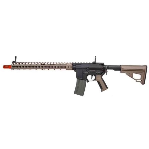 Rifle de airsoft Eletrico Ares Octarms km 15