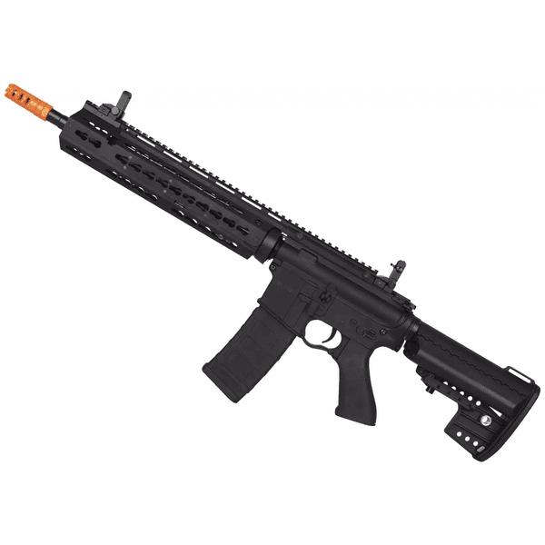 Rifle de airsoft Eletrico - AEG - CYMA M4A1 CUSTOM (CM619A)