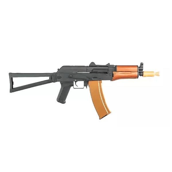 RIFLE AIRSOFT ELETRICO EVO ARMS AK74U