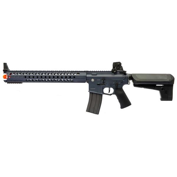 Rifle de Airsoft Eletrico Krytac Lvoa c