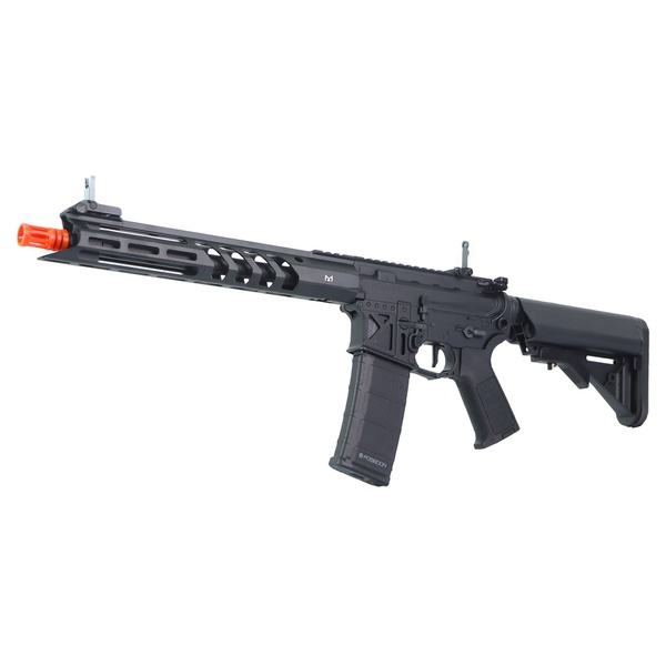 Rifle de airsoft Elétrico Aeg Poseidon Hades Full Metal