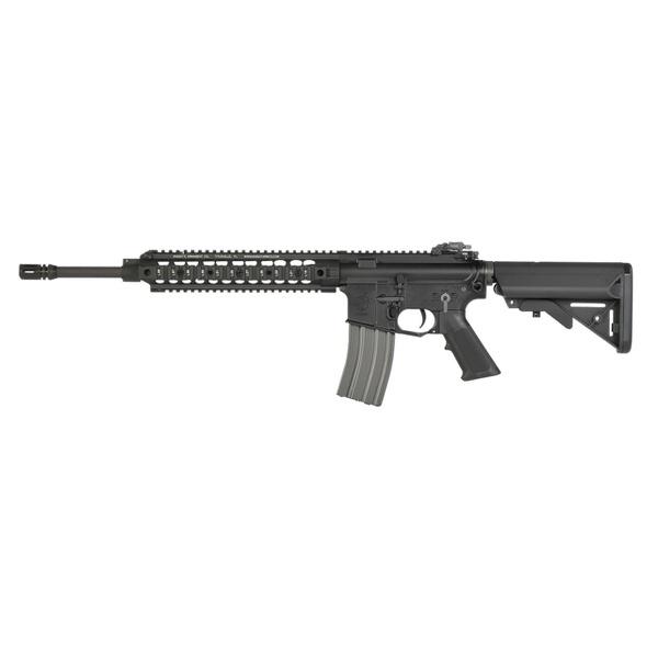Rifle Airsoft Eletrico AEG - VFC AEG KAC SR15 VF1-LSR15E3
