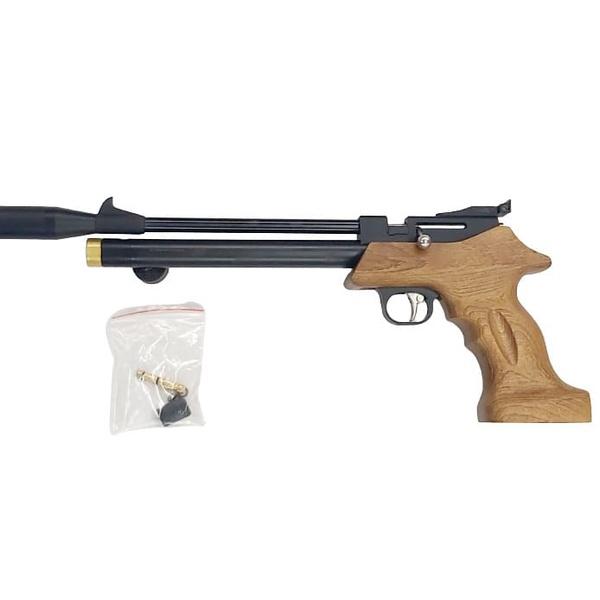 Pistola de Pressão PCP Artemis PP800 calibre 5.5mm