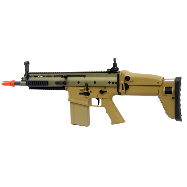 Rifle de Airsoft Elétrico ARES SCAR-H-AR-061E-DE