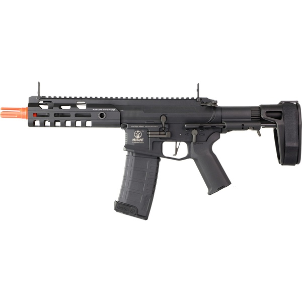 Rifle de Airsoft Elétrico ARES AMOEBA AEG MUTANT AMM7 AM-M002-BK