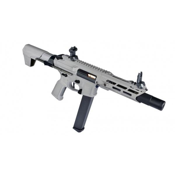 Rifle de airsoft ICS AEG CXP-MARS IMG-420S3-1R PDW9