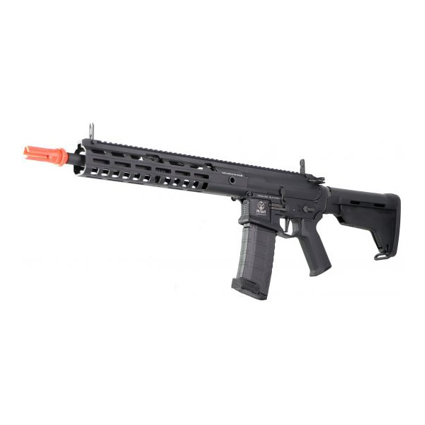Rifle de airsoft ARES AMOEBA AEG MUTANT MM13 AM-M004-BK