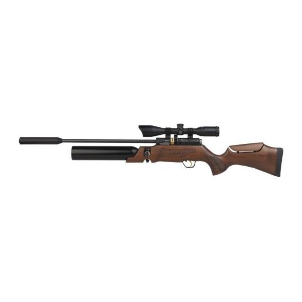 Carabina de Pressão COMETA LYNX SPR .22 (5.5mm) Wood
