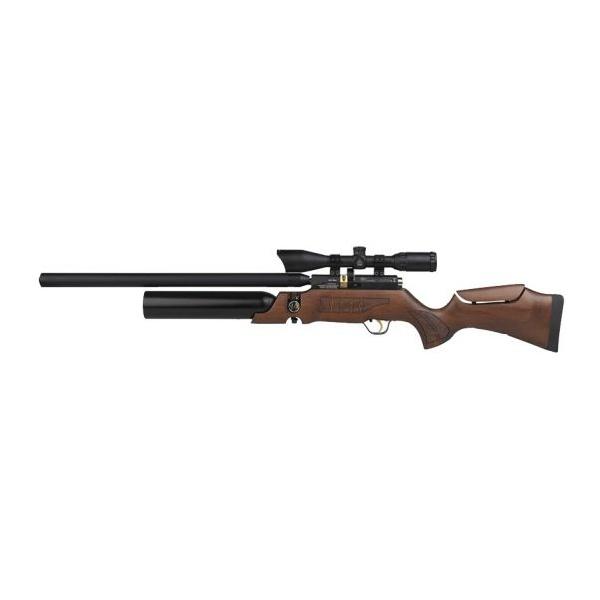 Carabina de Pressão COMETA LYNX V10 .177 (4.5mm) Wood