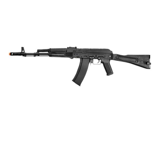 Rifle de airsoft Elétrico CYMA AK AKM CM 048A